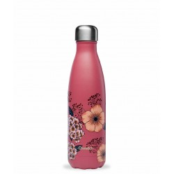Bouteille isotherme quetch anémones 500ml