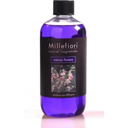 recharge: melody flowers 250ml