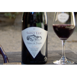 Domaine St Luc - Rouge tradition