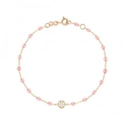 Bracelet gigi or rose