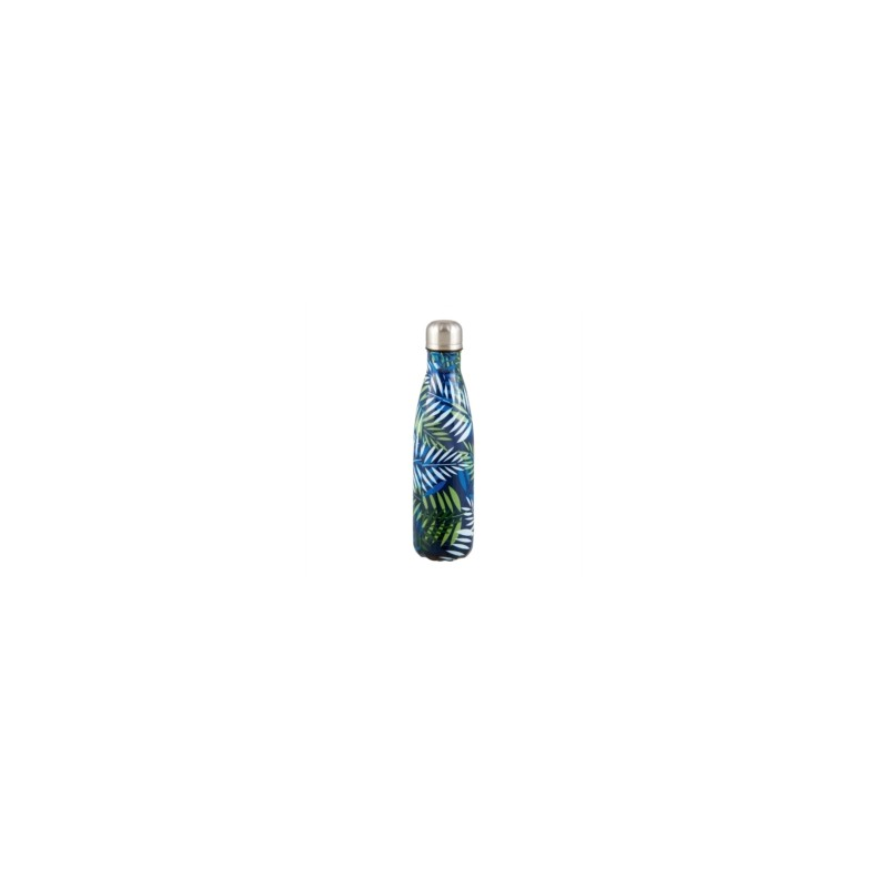 BOUTEILLE ISOTHERME TELL FEUILLES - DLP 500ml