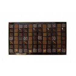 Coffret bonbons assortis de Chocolat XL