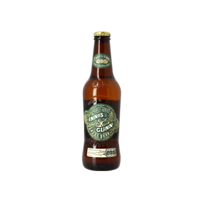 INNIS AND GUNN LAGER