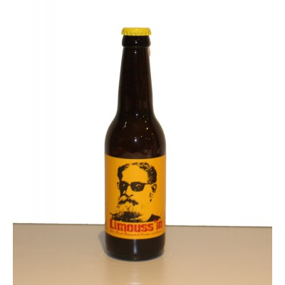 biere limouss'in blonde 33cl