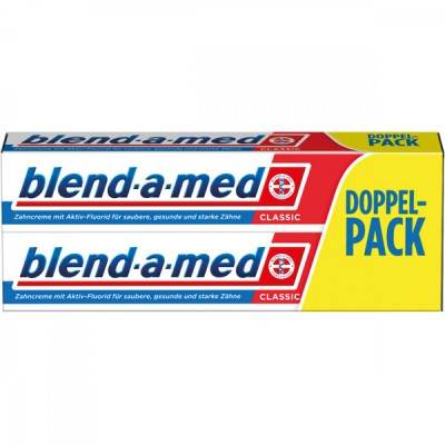 Dentifrice Blend-a-med Classic