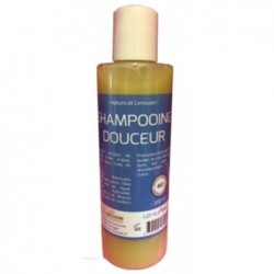 Shampooing douceur