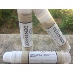 Dentifrice neutre (rechargeable)