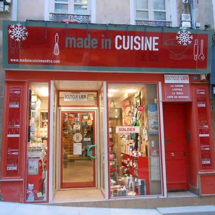 Made In Cuisine